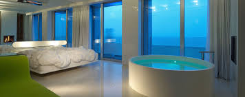 hotel baignoire dans la chambre hotel avec barcelone dans chambre newsindo co