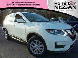 black nissan rogue 2015 nissan rogue in hagerstown md hamilton nissan