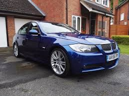 bmw e90 325d m sport slight attention needed in princes