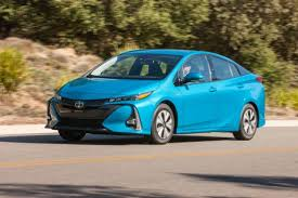 toyota prius 1st generation toyota prius prime could well be the in hybrid to