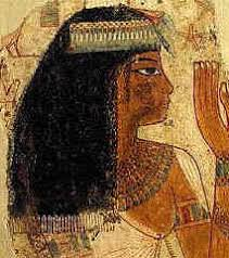 information on egyptain hairstlyes for and as with modern women ancient egyptian women could maintain a