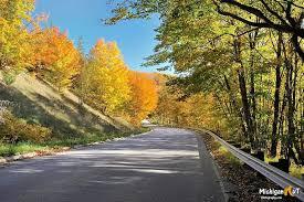 12 michigan u0027s dazzling fall color drives mlive