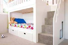 Bunk Bed Storage Stairs Bunk Beds With Storage Bunk Bed With Storage Stairs Style Bunk Bed