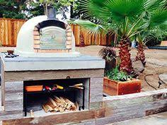 Diy Backyard Pizza Oven by How To Build A Pizza Oven Bump Pinterest Oven Design