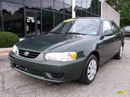 2001 toyota corolla value 2001 toyota corolla reviews msrp ratings with amazing images