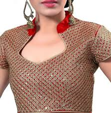 blouse pics 9 best looking broad neck blouse designs at back front