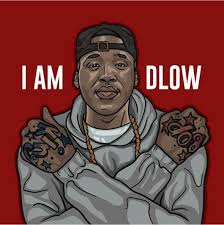 introducing chicago bop king dlow atlantic records official blog