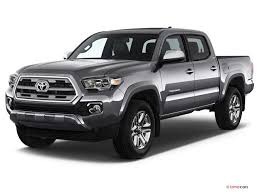 toyota tacoma 2016 models toyota tacoma reviews prices and pictures u s report