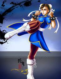 from street fighter main character name street fighter girls chun li by zhenyue on deviantart