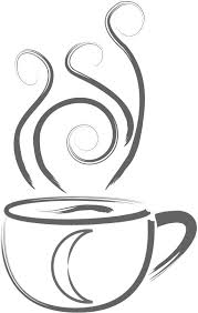 coffee cup silhouette png drawn coffee vector png pencil and in color drawn coffee vector png