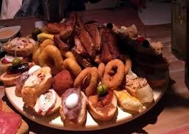 cuisine et delice tapas chic et délice picture of chic et delices charleville