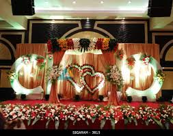wedding decorations in pondicherry wedding decorators in