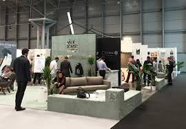 the milk stand by design milk at icff 2016 youtube