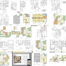 floor plans asset photography
