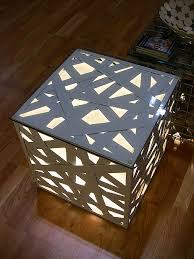 Box For Lights Light Box Laser Cut Design