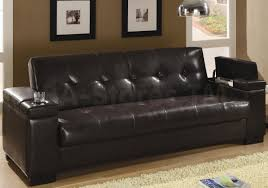 White Faux Leather Futon Futon Charming Faux Leather Futons Leather Futon Costco Black