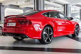 audi rs7 used 2013 used audi rs7 for sale in delhi india bbt