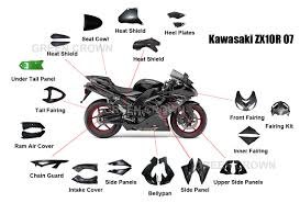 motorcycle motorcycle parts