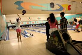 best vintage bowling alley montrose bowl sports and recreation