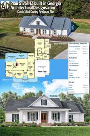 1165 best house plans images on pinterest house floor plans