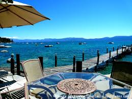 lakefront homes tahoe city north shore and west shore lake