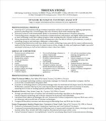 ba resume format business analyst resume format business analyst resume samples