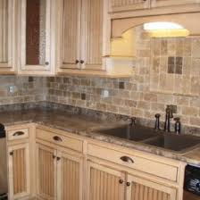 brick tile backsplash kitchen thin brick tile backsplash roselawnlutheran