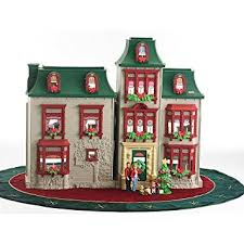 amazon com fisher price loving family exclusive holiday dollhouse