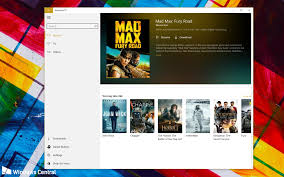movies u0026 tv for windows 10 also gets a small update to build 1271