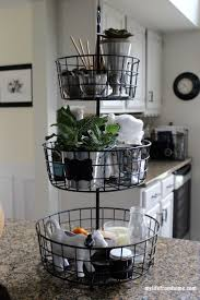 Wire Drawers For Kitchen Cabinets Top 25 Best Wire Racks Ideas On Pinterest Wire Rack Shelving