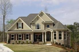 colonial house designs colonial house plan home improvement colonial