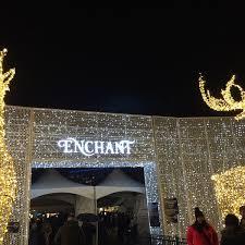 vancouver christmas light maze photos at enchant vancouver general entertainment in mt pleasant