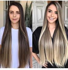 permanent hair extensions s hair extensions cosmetics home