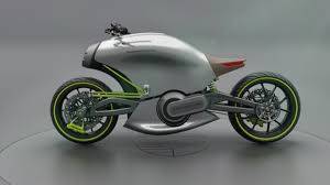 porsche bicycle car here u0027s what a porsche motorcycle could look like gq india gq