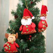 online get cheap sewing christmas decorations aliexpress com