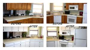 kitchen makeover ideas for small kitchen small kitchen makeover ideas on a budget makeovers by hosts lovely