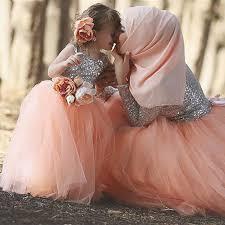 aliexpress com buy cute flower dresses blush pink silver