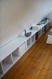Dachgeschoss Schlafzimmer Design Die Besten 25 Dachbodenausbau Ideen Auf Pinterest