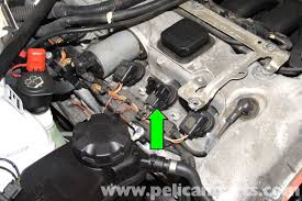 Car Shaking When Idle Check Engine Light Bmw E90 Spark Plug And Coil Replacement E91 E92 E93 Pelican