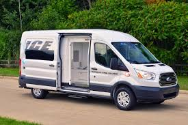 ford transit rv this is the ford transit you u0027ll ride in if you u0027re arrested