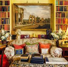 inside the very charmed world of british noble annabel astor