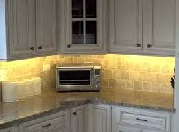 Led Tape Lighting Under Cabinet by Led Lighting
