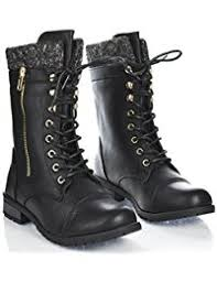 s fold combat boots size 12 amazon com combat boots shoes clothing shoes jewelry
