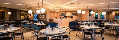 the gorgeous kitchen elected the best airport restaurant in the