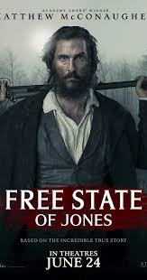 the origin of black friday and slavery free state of jones 2016 imdb