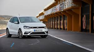 Volkswagen Polo Gti To Be Launched In India Next Month