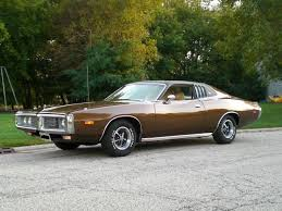 pictures of 1973 dodge charger sold 1973 dodge charger se brougham sunroof 40k selling