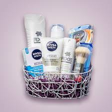 mens gift baskets men s hygiene gift basket orchid gift creations