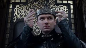 guy ritchie direct king arthur the power of the sword rome
