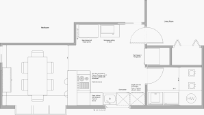 draw kitchen floor plan kitchen design ideas